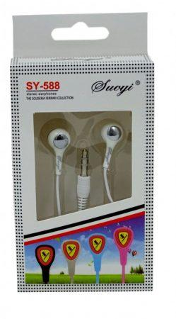 Fülhallgató - 70265