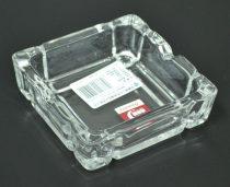 Hamuzó, üveg, 9 cm - 70916