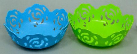 Kosár, műanyag, 22,5 cm - 71036