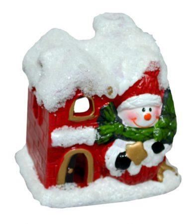 Karácsonyi mécsestartó - 71070