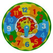 Fa puzzle, óra - 71346