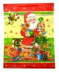 Karácsonyos papírtasak - 71413