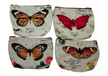 Pénztárca, pillangós - 71531