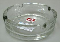 Hamuzó - üveg - 10,5 cm - 71665