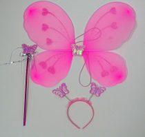 Pillangó szárny szett - 71697