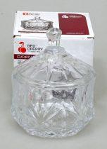 Cukortartó - üveg - dobozban - 71771