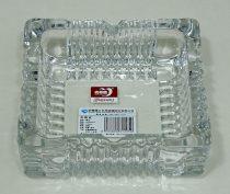 Hamuzó - üveg - 10 x 10 cm - 71772