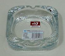 Hamuzó - üveg - 9,5 x 9,5 cm - 71774