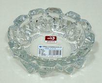 Hamuzó - üveg - 13 cm - 71776