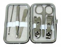 Manikűr készlet - 6 darabos szett - 71798