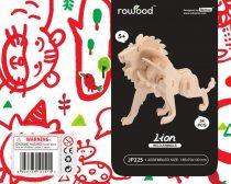 Robotime 3D fa puzzle oroszlán - 81032
