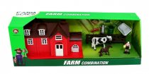 Farm szett dobozban - 82027