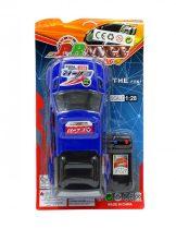 Autó - vezetékes - elemes - 82097
