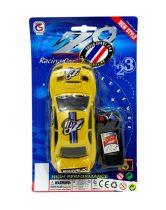 Autó - vezetékes - elemes - 82099
