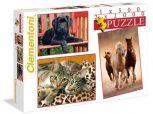 puzzle, kirakós játékok