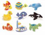 Felfújható vízi játékok