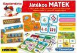 Oktató és logikai játékok